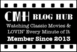 Classic Movie Blog Hub Member